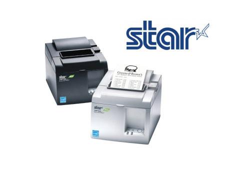 Bon printer kassa